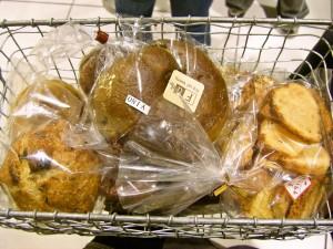 パンフェスで買ったパン2